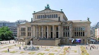 Konzerthaus Berlin>