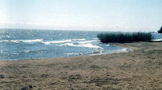 Khanka Lake>