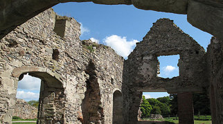 Grace Dieu Priory>