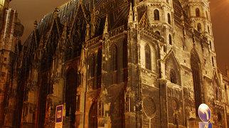 Katedra św. Szczepana w Wiedniu>