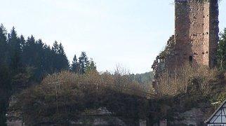 Elmstein Castle>