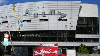 SEG Geneva Arena>