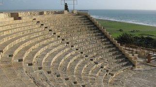Kourion>
