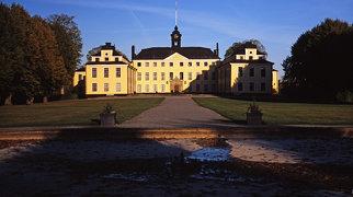 Ulriksdal Palace>