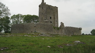 Fiddaun Castle>