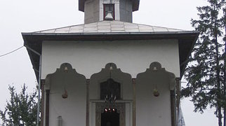 Bucur Church>