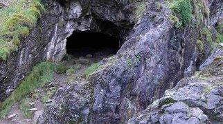 Odin Mine>