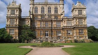 Wollaton Hall>