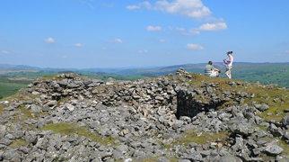 Carndochan Castle>