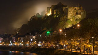 Castle of Bouillon>