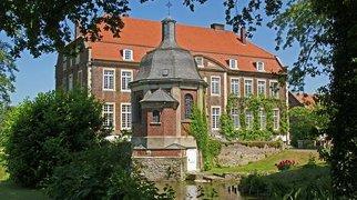 Wasserschloss Wilkinghege>