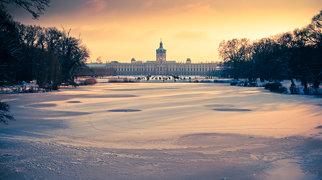 Charlottenburg Palace>