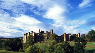 Brancepeth Castle>