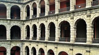 Museo de la Secretaría de Hacienda y Crédito Público>