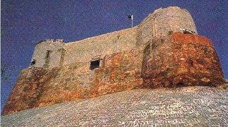 Jamrud Fort>