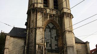 Igreja de São Miguel (Gante)>