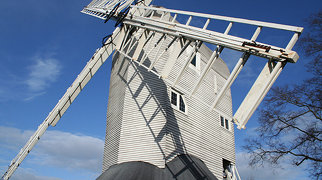 Stocks Mill, Wittersham>