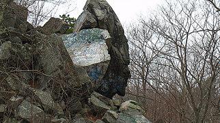 Profile Rock>