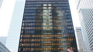 Seagram Building>