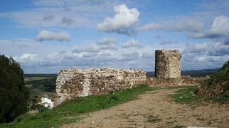 Aljezur Castle>