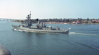 HMAS Hobart (D 39)>