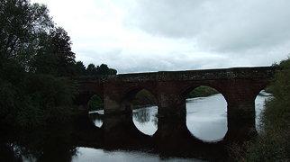 Farndon Bridge>