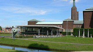 Μουσείο Μπόιμανς - φαν Μπέουνινγκεν>