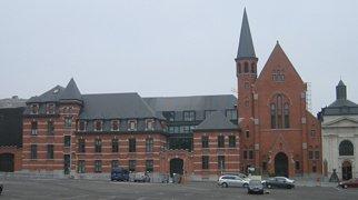Convent Van Maerlant>