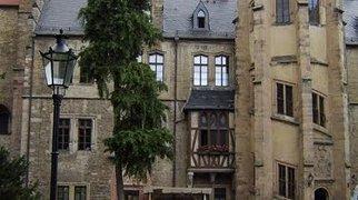Mansfeld Castle>