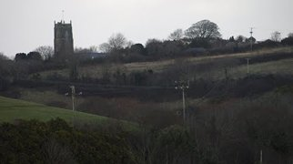 Trematon Castle>