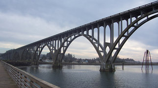 Newport Bridge, Newport>