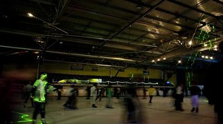 Ice Arena (Adelaide)>