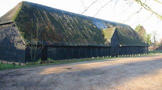 Upminster Tithe Barn Museum of Nostalgia>