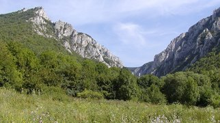 Slovak Karst>