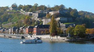Citadel of Namur>