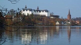 Schloss Plön>