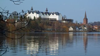 Plön Castle>