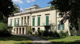 Palacio de Glienicke>