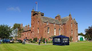 Ethie Castle>