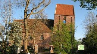Leaning Tower of Suurhusen>