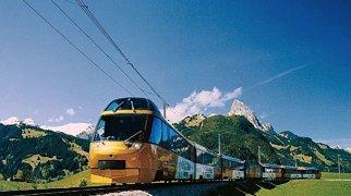 GoldenPass Line>