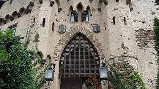 Lahneck Castle>