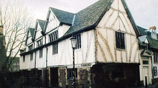 Leicester Guildhall>