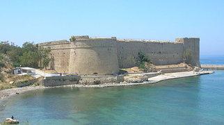 Kyrenia Castle>