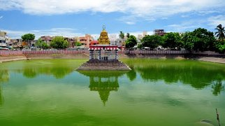 Marundeeswarar Temple>