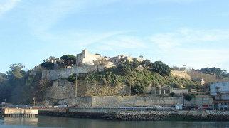 Forte de São Sebastião da Caparica>