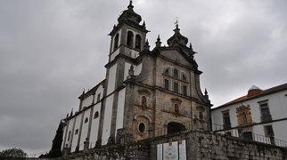 Monastery of Tibães>