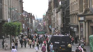 Buchanan Street>