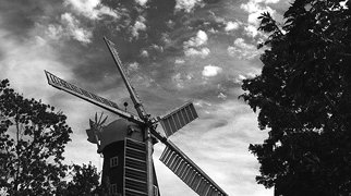 Alford Windmill>