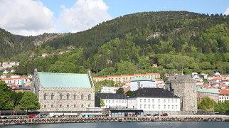 Bergenhus Fortress>